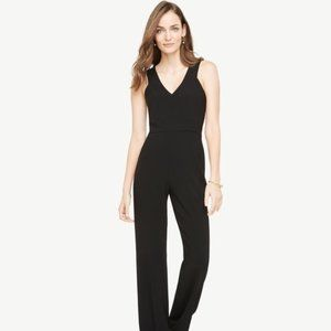 Like NEW Ann Taylor Jumpsuit